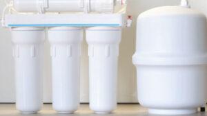 Su Arıtma Cihazı Filtreleri Değişim Süreleri
