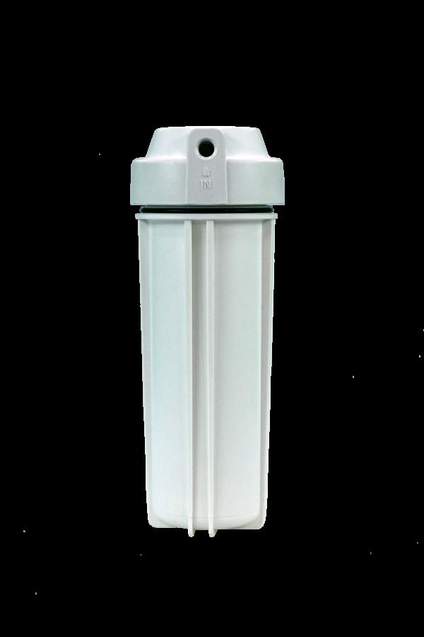 Tank Pac 10 inch Filtre Yuvası