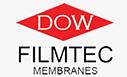 filmtec dow membran